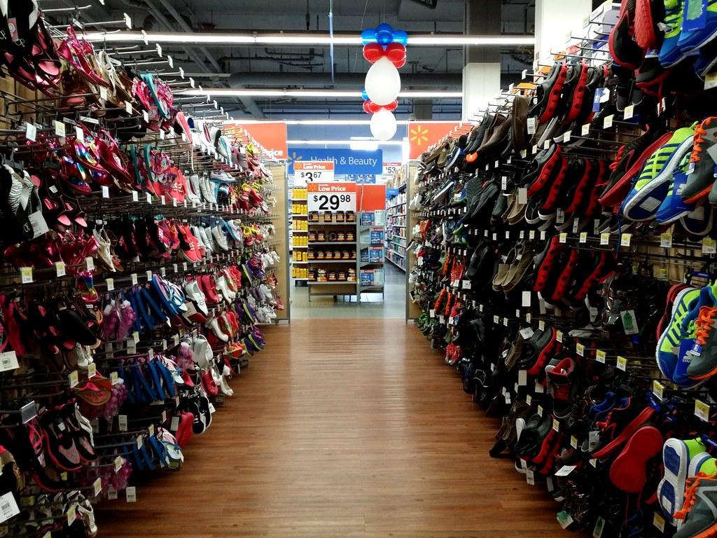 New Balance Shoe Store Washington Dc