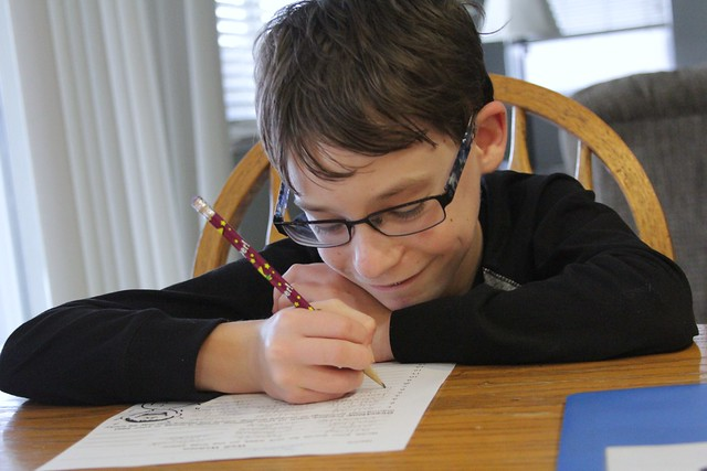Back to School  Why Homework Is Bad for Kids   Alternet SlideShare