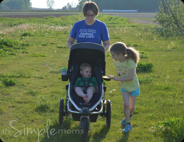 #MothersofNature farm walk