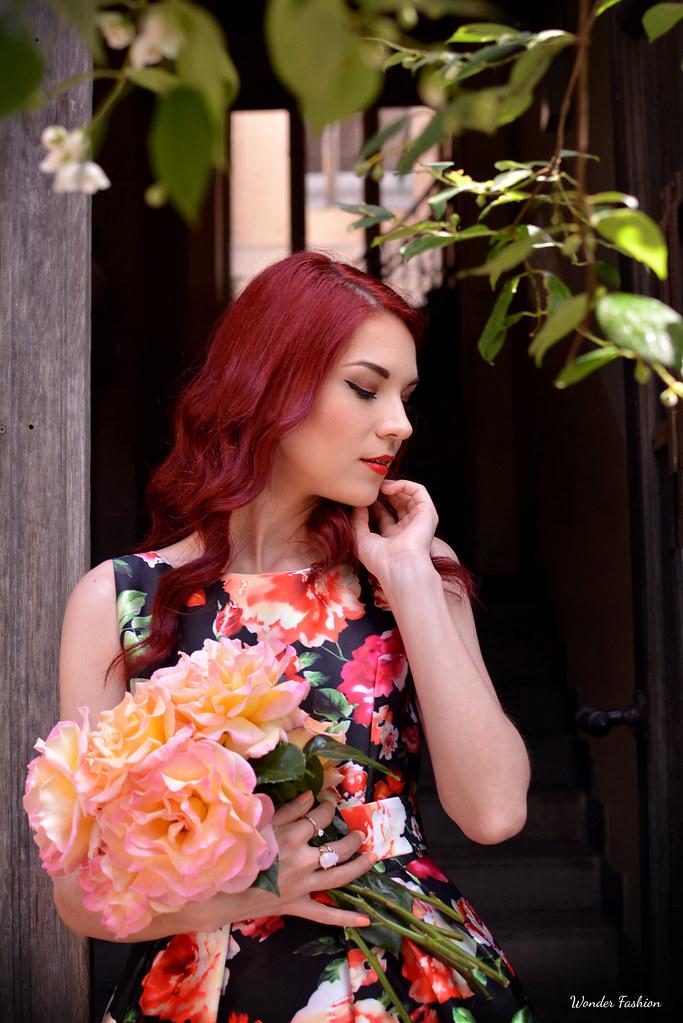 rose garden2