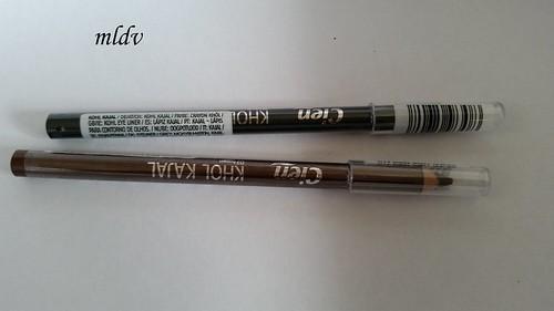 crayons cien chez lidl