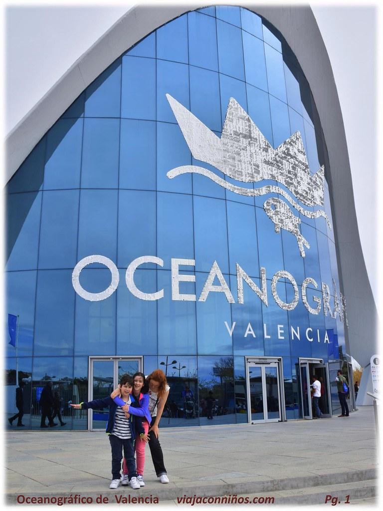 Oceanográfico de Valencia