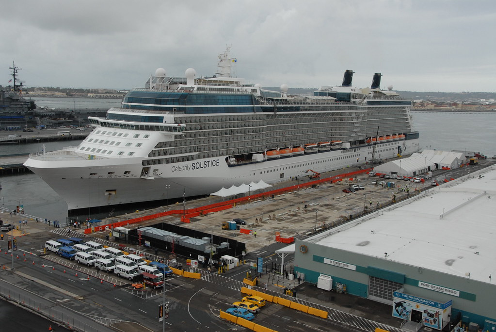 Celebrity Cruises from San Diego - cruiseperfection.com