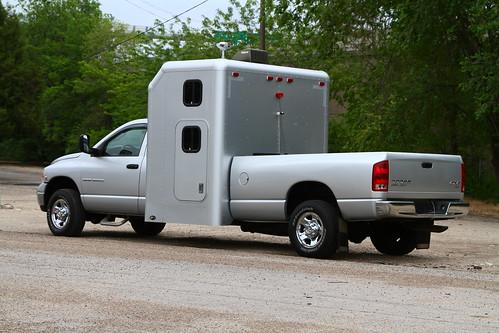 2004 Dodge Ram 2500 4x Diesel ICT Sleeper | Flickr - Photo ...