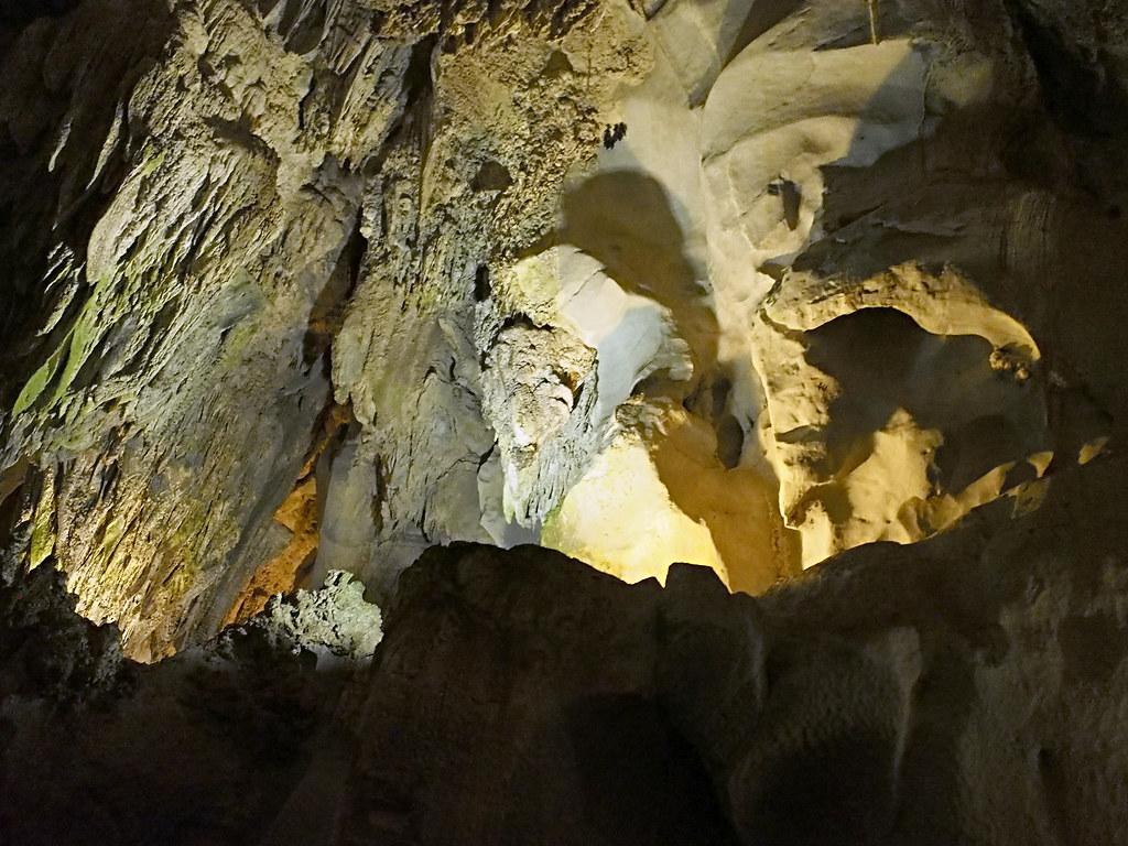 Cueva del Indio, Pinar del Rio
