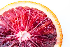 "Blood ""Moro"" Orange"