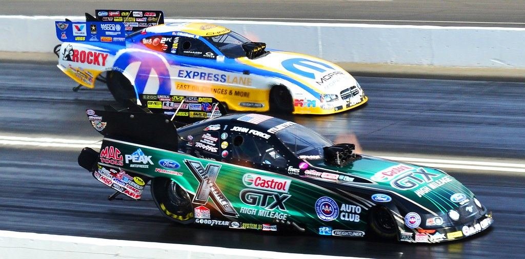 2014 Nhra Winternationals The Los Angeles County Fairple Flickr