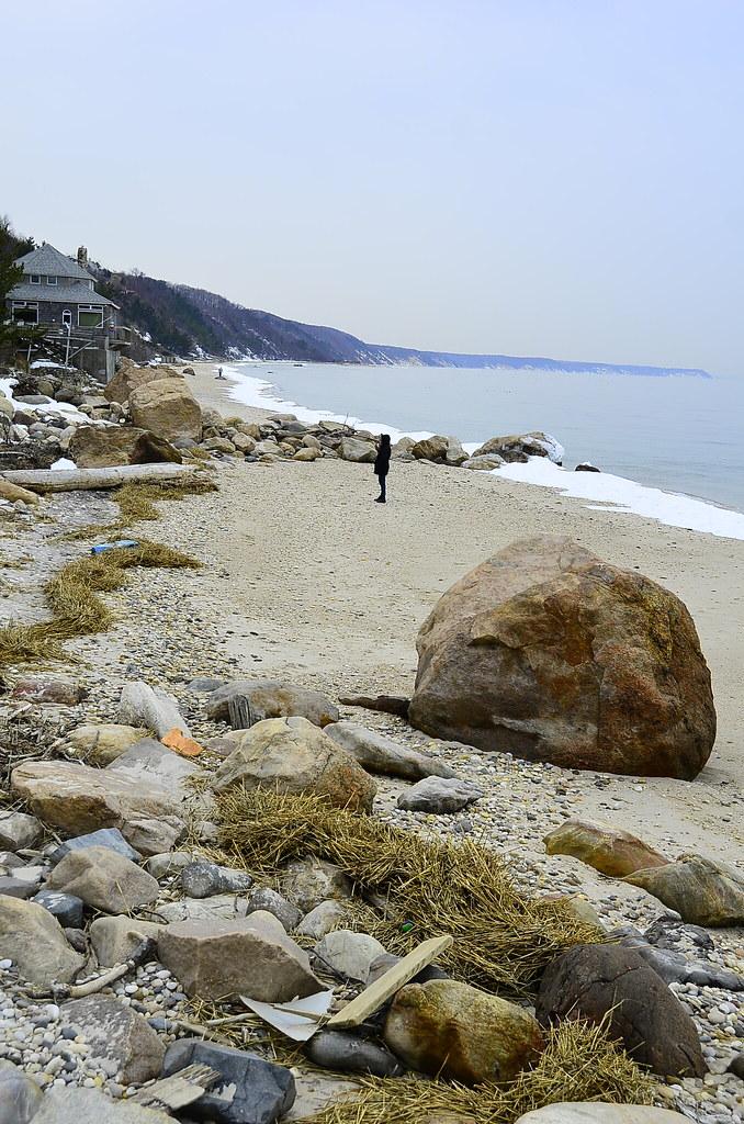 Long Island Riverhead Beach