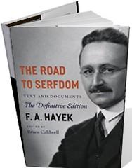 ROAD TO FRIEDRICH PDF HAYEK THE SERFDOM