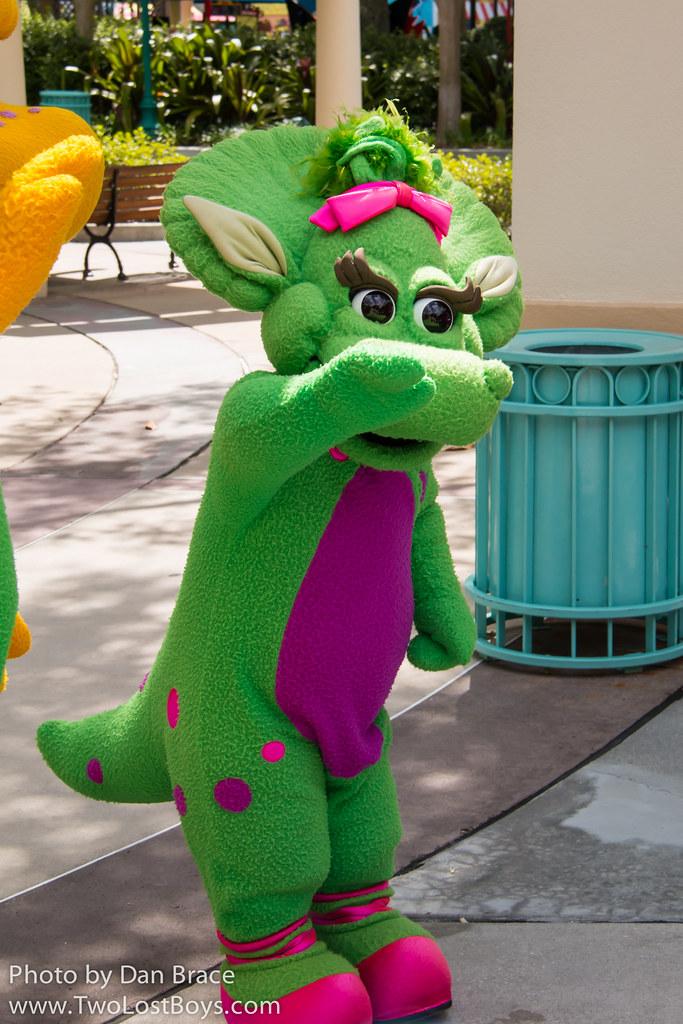 Disney Travel Blog English Orlando