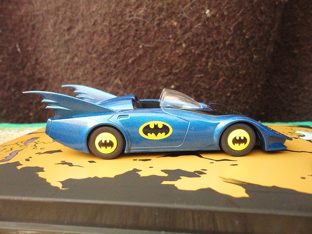 Batman 311 1/43 (Eaglemoss)