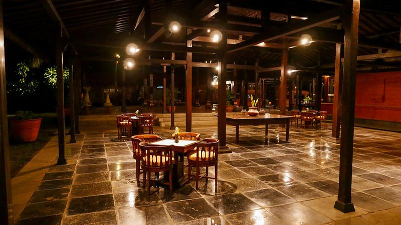 28053358721 ca64fe1308 c - REVIEW - Mesastila Resort, Central Java (Arum Villa)
