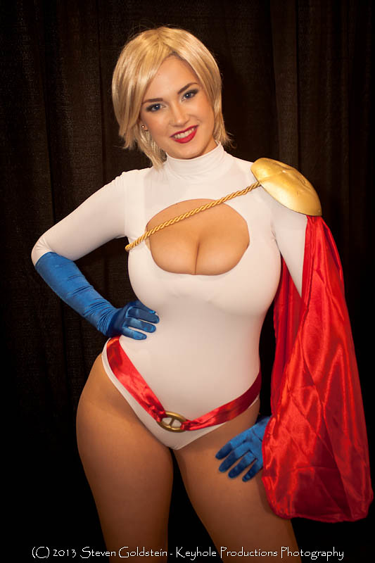 Pity, Power girl cosplayers xxx message