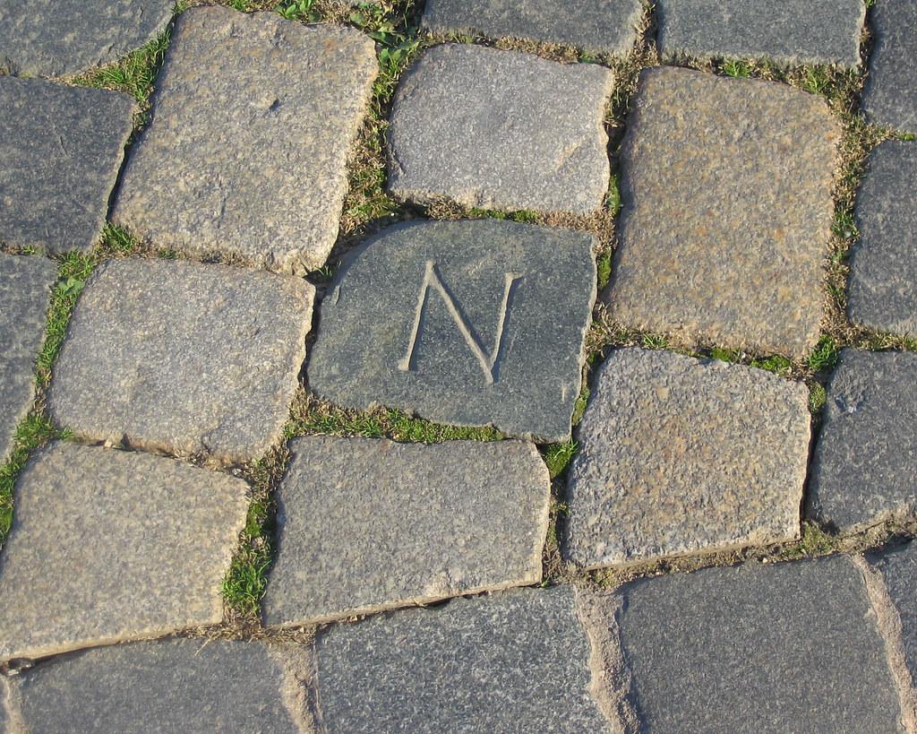 Napoleon stein dresden matthias bandemer flickr for Raumgestaltung stein dresden