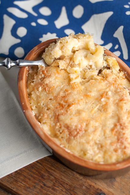 Smoky Bacon Mac and Cheese | Flickr - Photo Sharing!