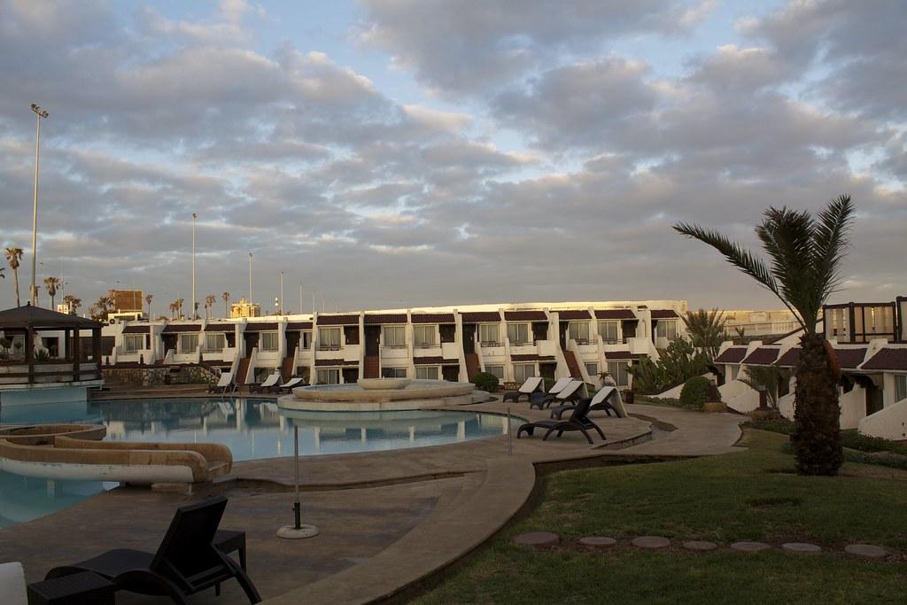 Hotel Spa Casablanca Maroc