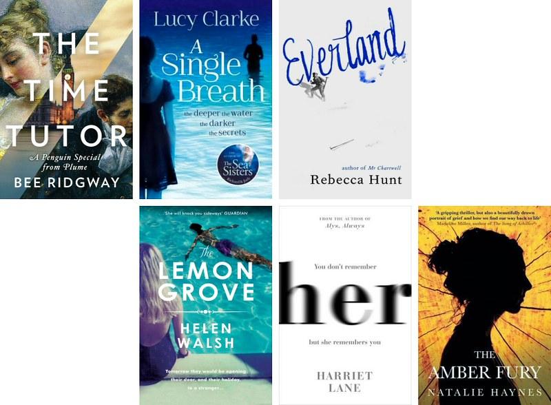 February 2014 books
