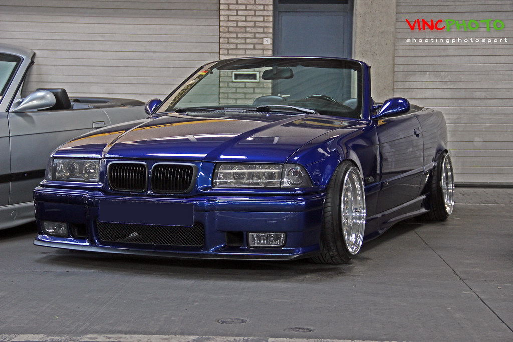 bmw e36 cabriolet vincphotography flickr. Black Bedroom Furniture Sets. Home Design Ideas