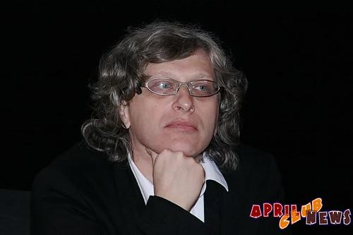 Сергей Ливнев
