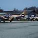 Piper PA31T Cheyenne II Mauritanian Air Force 5T-MAC and 5T-MAB. GVA, May 1. 1986