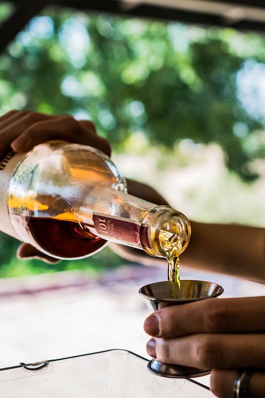golden kentucky bourbon
