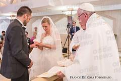 matrimonio papa francesco teodoro e paulina 01