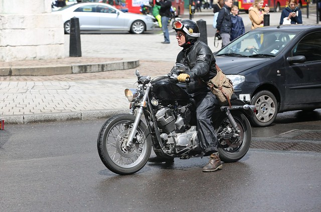 Harley Sportster Xlr  Ronnies Harley Davidson