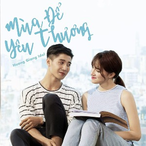 Hương Giang Idol – Mùa Để Yêu Thương – iTunes AAC M4A – Single