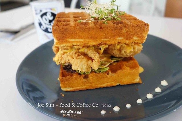 Joe Sun - Food & Coffee Co 03