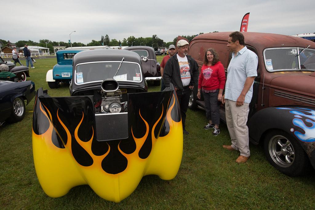 Good Guys Car Show Rhinebeck Ny