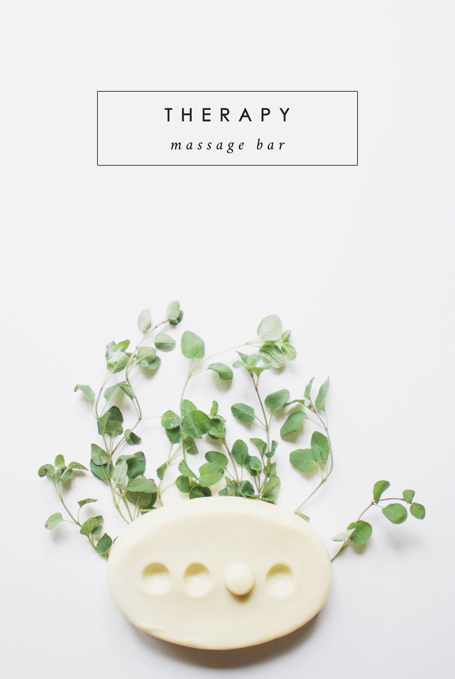 Therapy Massage Bar, Lush, Haul, Beauty, Bramble and Thorn