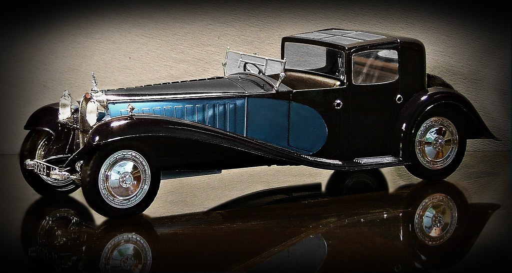 bugatti type 41 royale coup de ville napoleon. Black Bedroom Furniture Sets. Home Design Ideas