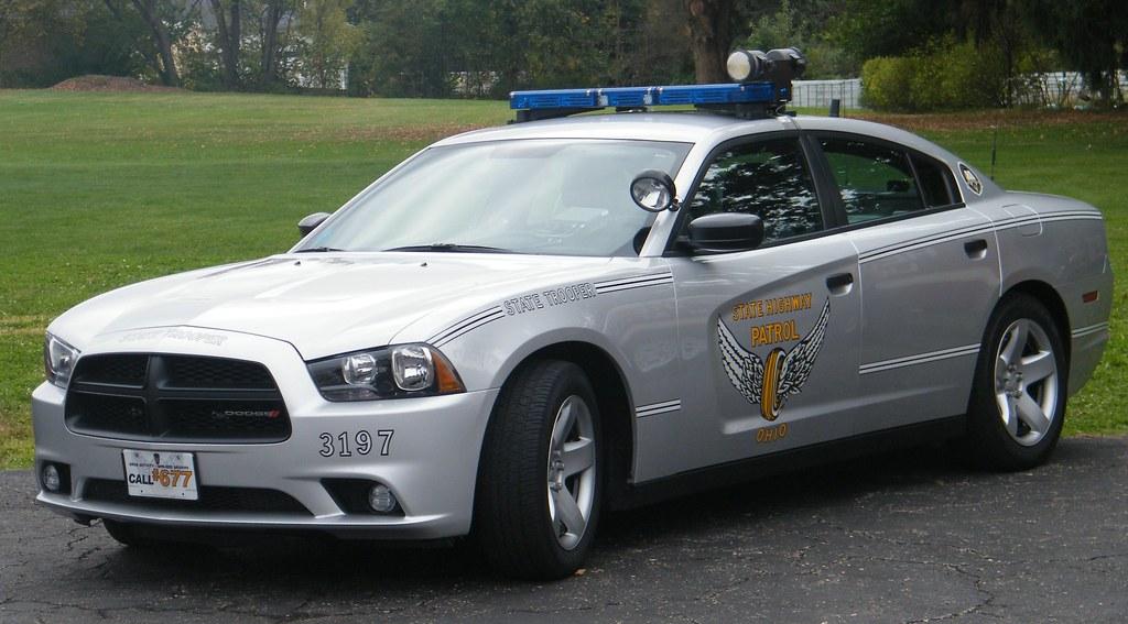 Ohio State Highway Patrol 10-13 | Jack | Flickr