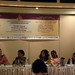 Panel discussion Operationalizing the Women and Peace Agenda.