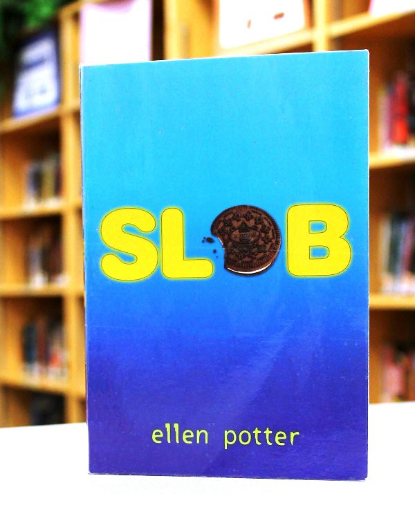 slob by ellen potter a summary Discover and share slob ellen potter quotes explore our collection of motivational and famous quotes by authors you know and love.
