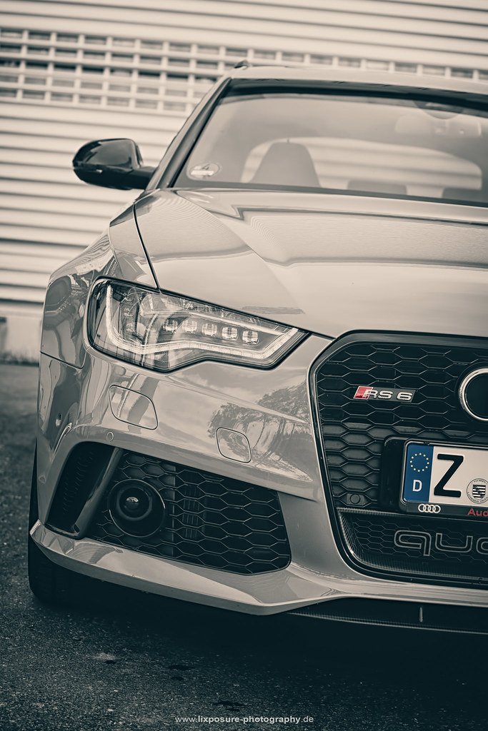 nardo grey audi rs6 avant c7 nardo grey audi rs6 avant c7 flickr. Black Bedroom Furniture Sets. Home Design Ideas