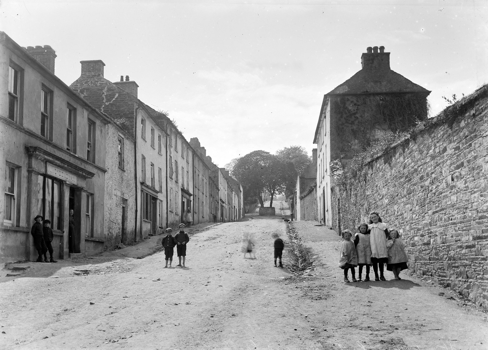 Castletownshend, Co. Cork! | by National Library of Ireland on The Commons