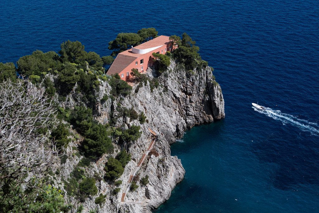 Capri Italy Hotel Reviews