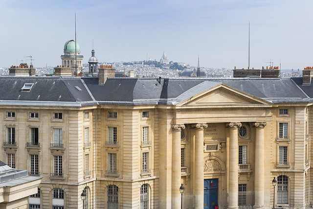 Hotel les Dames du Pantheon **** book on our website for the best rate guaranteed!