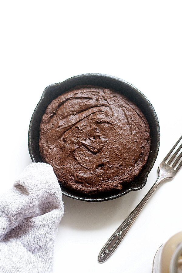 single serving brownie @InDelight #InDelight #ad
