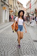 Street Photo Praga (Prague)