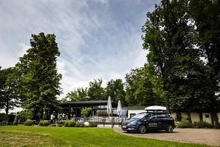 Der neue Opel Zafira auf Tour durchs Rheingau