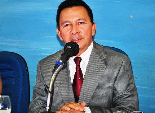 Eleição para prefeito e vice em Santarém já tem eleito: José Maria Tapajós, do PL