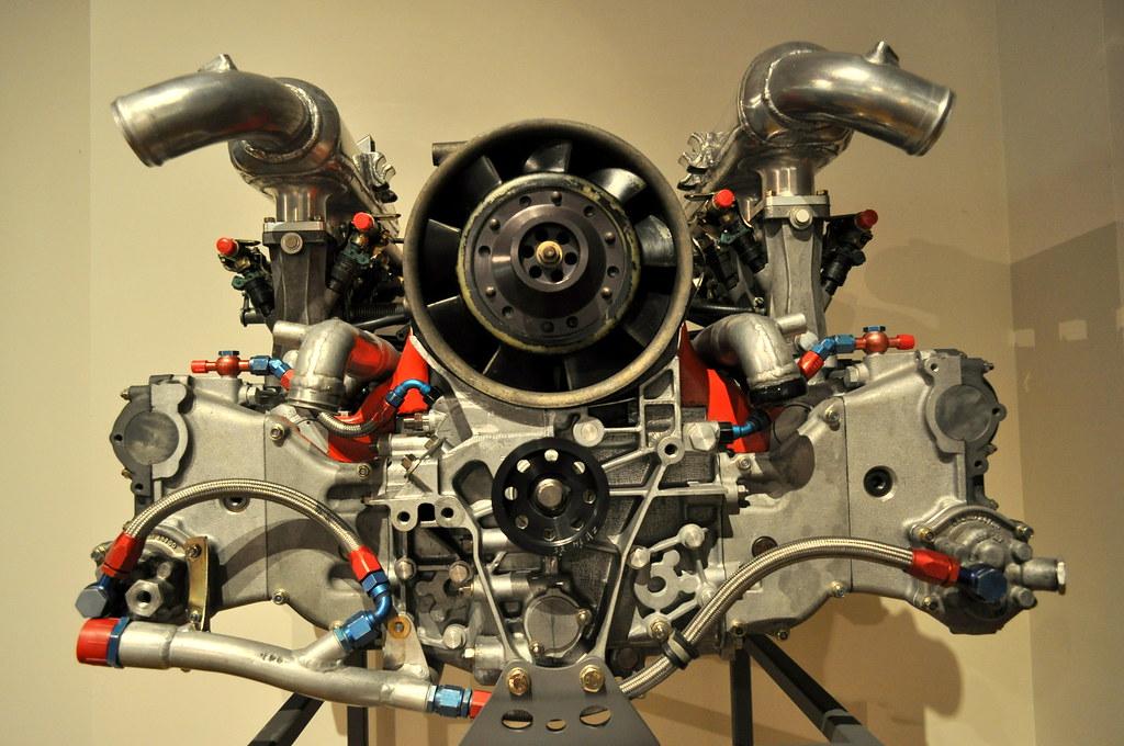 1985 porsche 962c flat 6 boxer engine canepa motorsports flickr. Black Bedroom Furniture Sets. Home Design Ideas