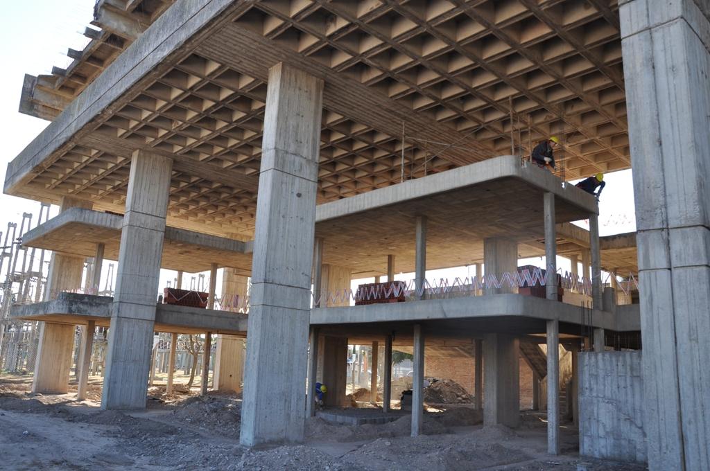 De la sota recorri las obras del cpc barrio jard n flickr for Barrio jardin espinosa cordoba