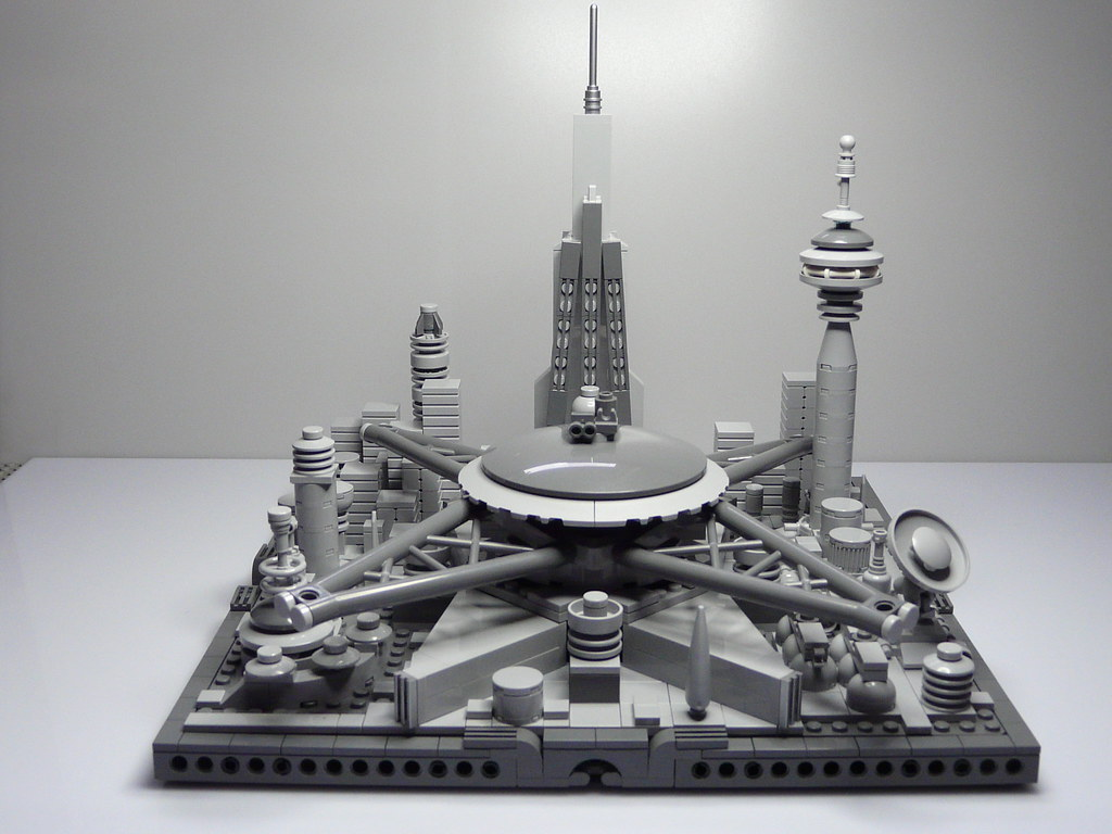 lego building for the future Lego space has 101 ratings and 22 reviews come explore an incredible lego(r) universe in lego space: building the future spaceships, orbital outposts, .
