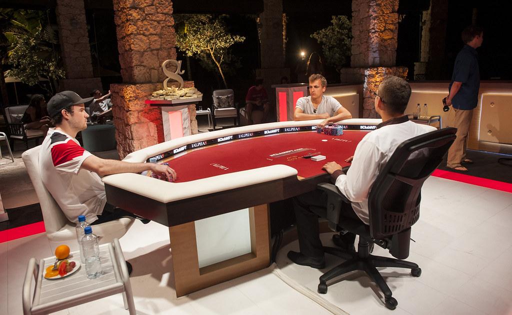 World Poker Tour Kit