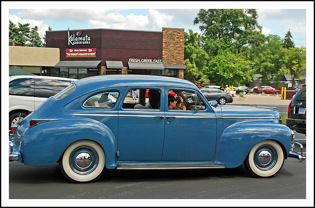1941 dodge sedan flickr photo sharing