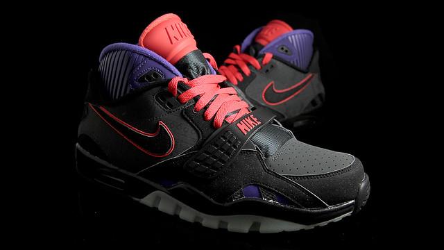 Nike Air Trainer Huarache Men Shoes