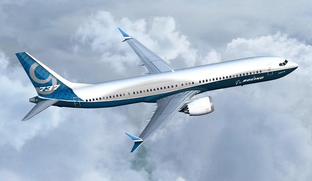 Resultado de imagen para Boeing 737 max 9